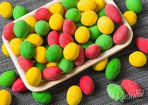 Saldumynai