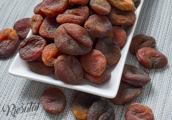 Džiovinti abrikosai natūralūs 1kg