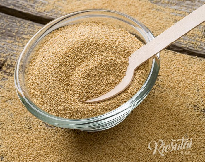 Burnočių sėklos 1kg